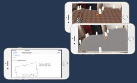 Measure-Square-App