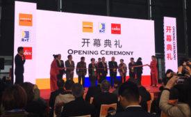 Domotex-Asia-Opening