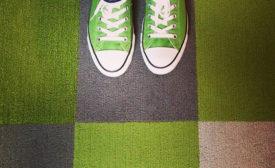 Generic-Green-Carpet