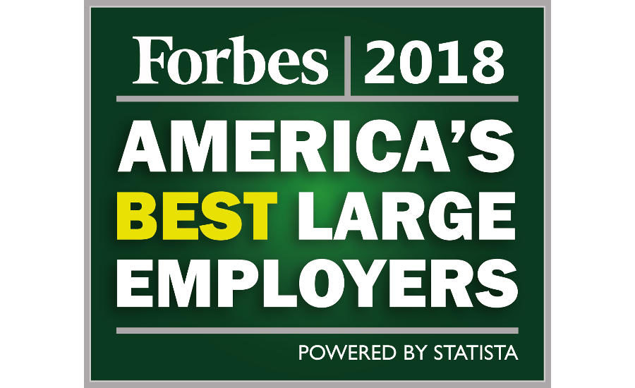 Shaw Industries Ranks Among Forbes America S Best