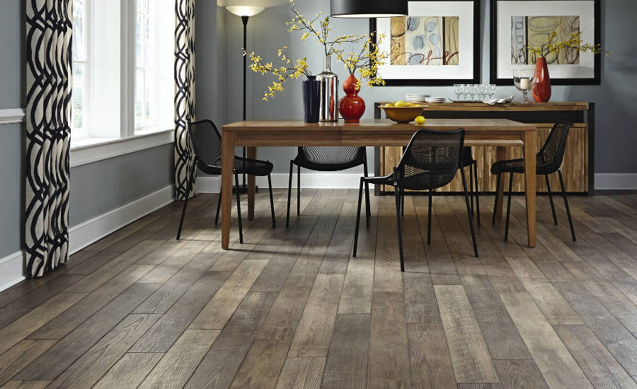 Mannington Celebrates Floors Made In The Usa 2018 07 03 Floor
