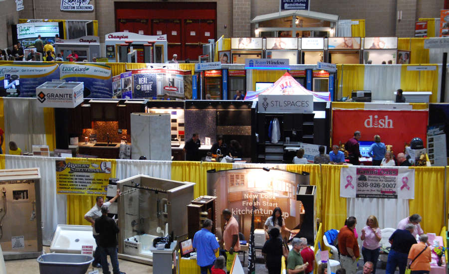 St Louis Fall Home Event Offers Inspiration And Expert Advice Rh  Floortrendsmag Com Basic Home Show 2018 Basic Home Show 2018