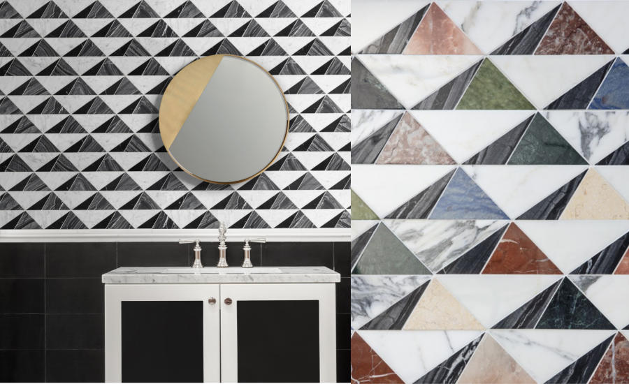 Artistic Tile Launches Sail Collection