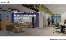 Invista-Antron-Website