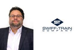 Swiff-Train-Baker