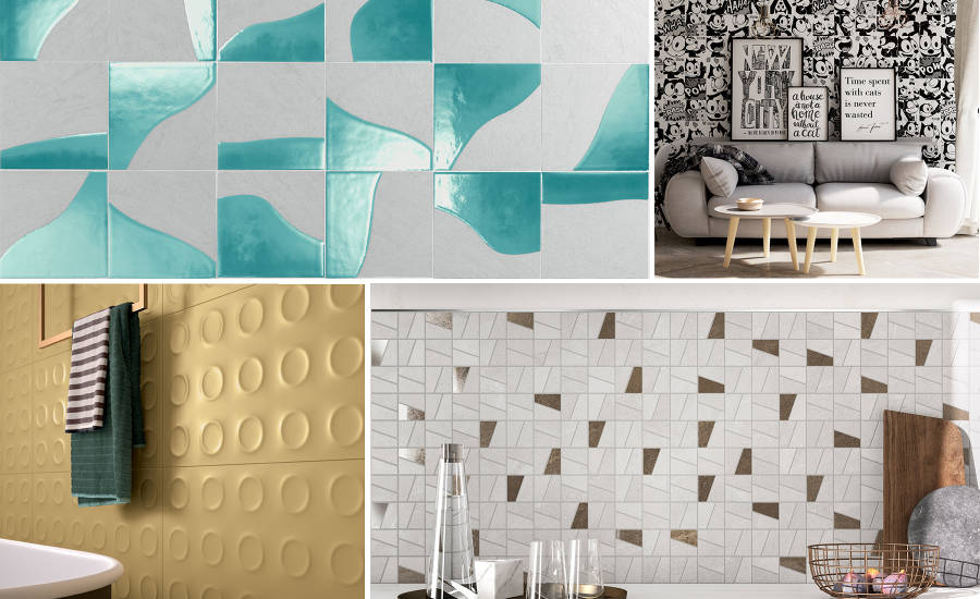 Top Tile Trends for 2019 from Italy | 2018-11-26 | Floor