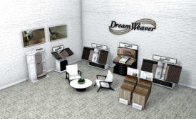 Dreamweaver-Showroom
