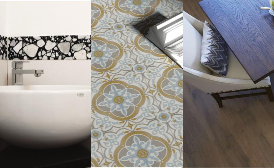 Arizona Tile Introduces Porcelain