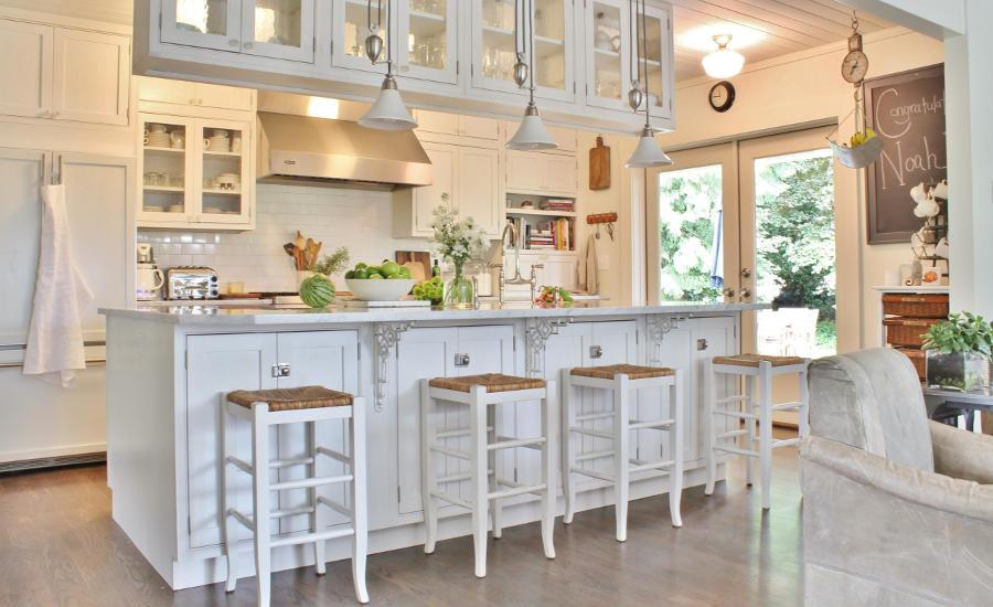 Flooring For Kitchen Remodels
