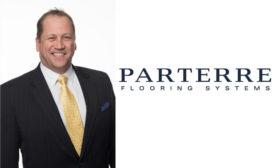 Parterre-Easler