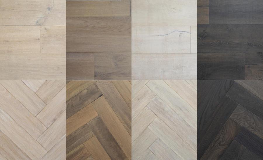 Mullican Flooring Introduces Wexford Kiln Aged 2019 02 07