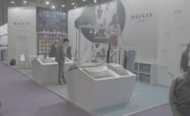 Balsan Domotex Asia