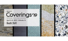 Laticrete-Coverings
