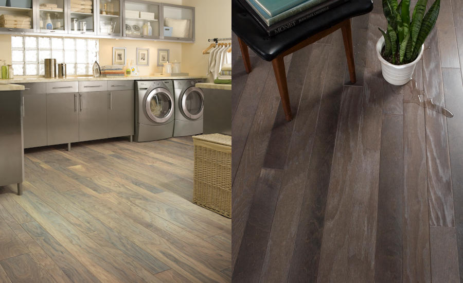 Shaw Floors Expands Repel Technology To Hardwood 2019 04 19