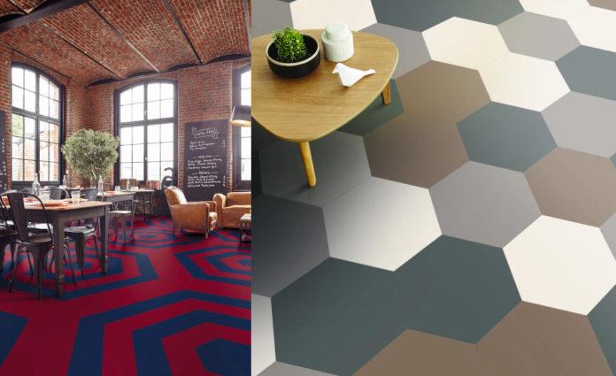 Tarkett Receives Interior Design Award At Neocon 2019 06 13 Floor Trends Magazine