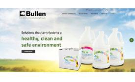 Bullen-website