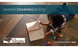 Shaw-Sustain-Report