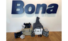 Bona-DriStain-Prizes