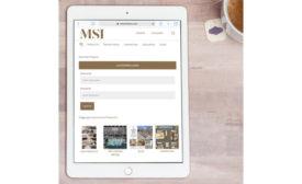 MSI-Customer-Portal