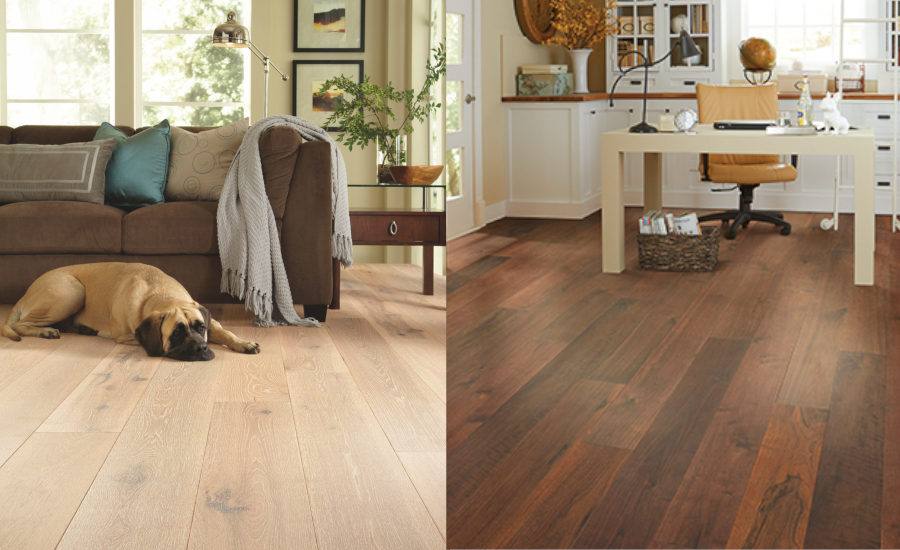 Flooring America Takes A Look At
