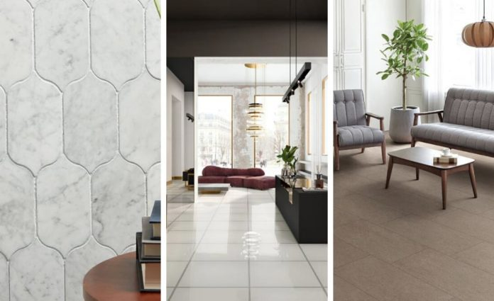 Arizona Tile Launches New Surfaces For