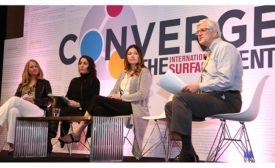 CONVERGE at TISE