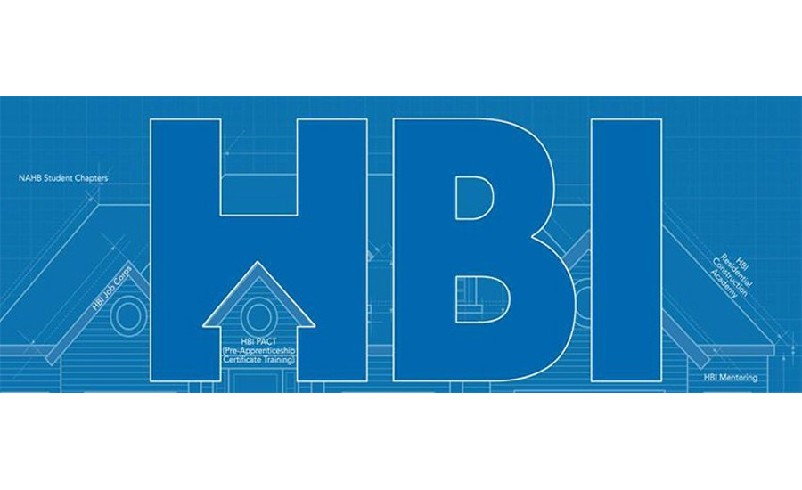 Home Builders Institute (HBI) logo