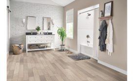 Hydropel Waterproof Hardwood Flooring by Bruce