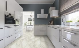 new flooring from Trucor Tile