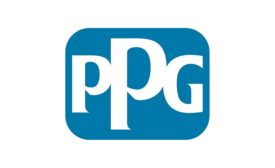 PPG Industrial Coatings logo
