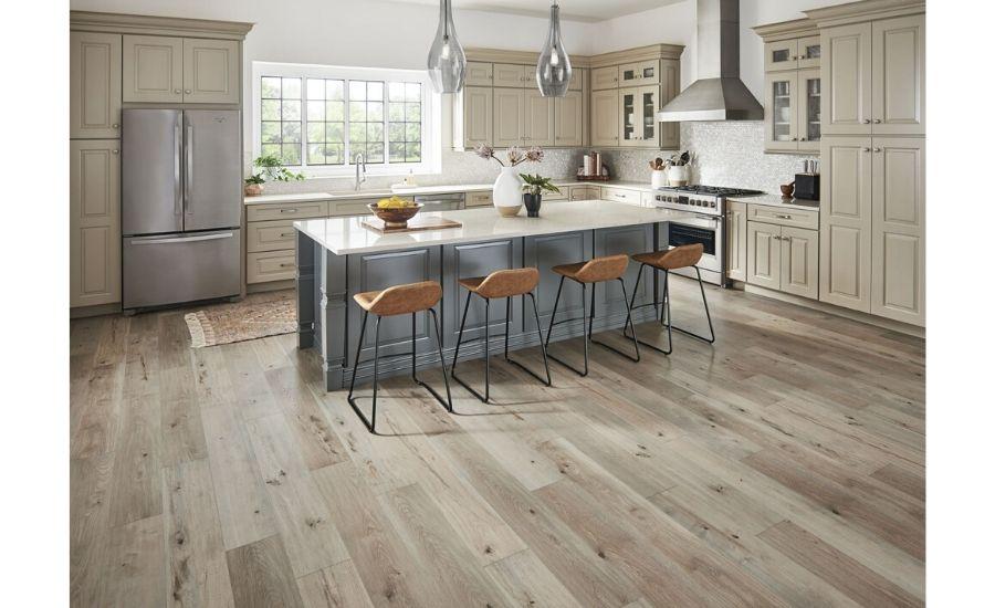 Laminate Flooring, Mannington Laminate Flooring