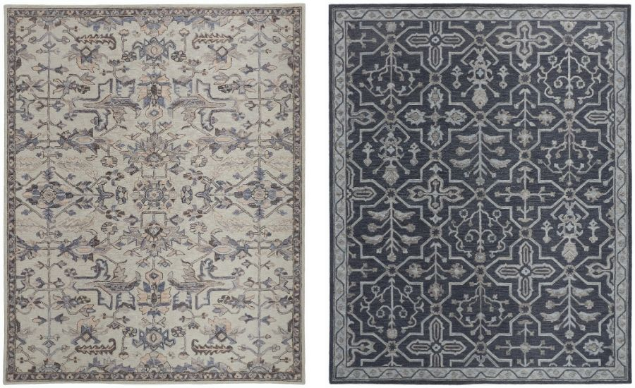 Feizy Rugs' Fallon Collection