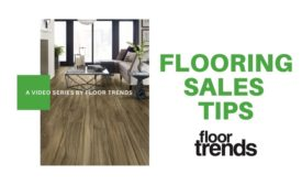 Flooring Sales Tips