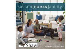 sustainability report