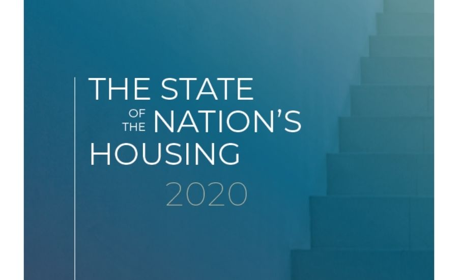 nation's housing