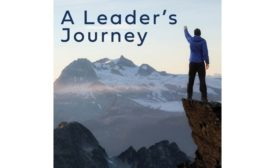 a leader's journey