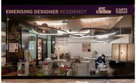 emerging designer