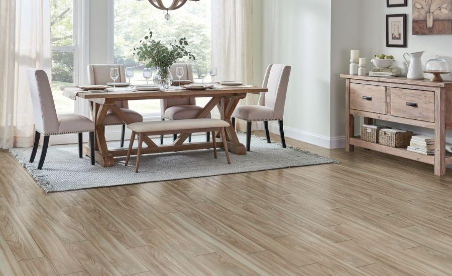 Ahf S Launches Usa Made Laminate, Laminate Flooring Made In Usa