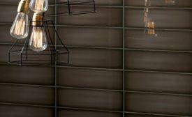 crystalline wall tile