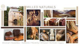 milled naturals