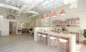 Sweet Mia LVT Parterre Flooring