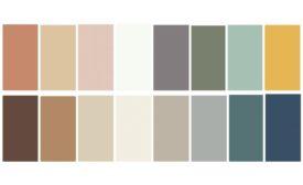 2021 design palette