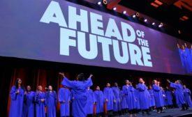 CCA Denver 2021 Ahead of the Future