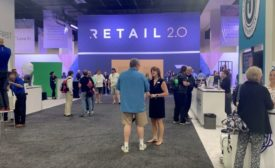 CCA Global's Retail 2.0 Concept