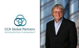 Charlie Dilks CCA Global Parnters