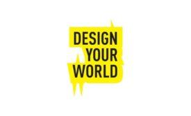IIDA Design Your World logo
