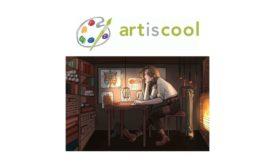 art is cool award