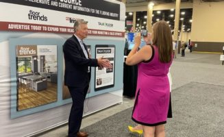 TISE interview