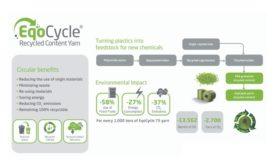 EcoCycle Yarns