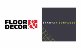 Floor & Decor acquires Spartan Surfaces